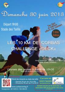 Dimanche 30 Juin, 15 chouettes au Challenge DECK (10 Kms de Corbas) challenge-deck1-212x300
