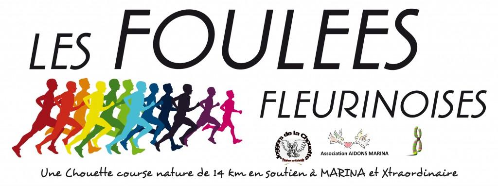 Les Foulées Fleurinoises, J-3, plus que 150 dossards disponibles, inscrivez vous vite :) logo-foulees-fleurinoises